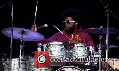 The Roots and Questlove 4