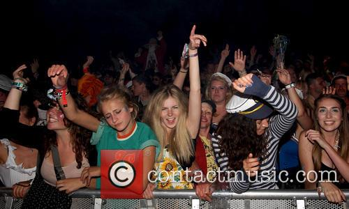 Bestival, Robin Hill Park, Isle of Wight