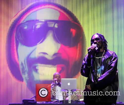 Snoop Dogg, Bestival