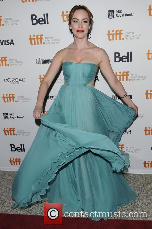 Cannibal - TIFF 2013 Red Carpet Arrival