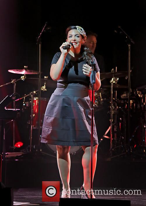 caro emerald caro emerald at liverpool philharmonic 3854715