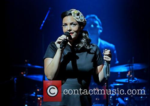 caro emerald caro emerald at liverpool philharmonic 3854719