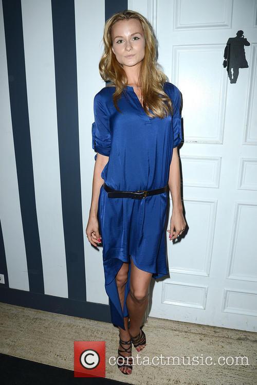 The 2013 Fashion Media Awards