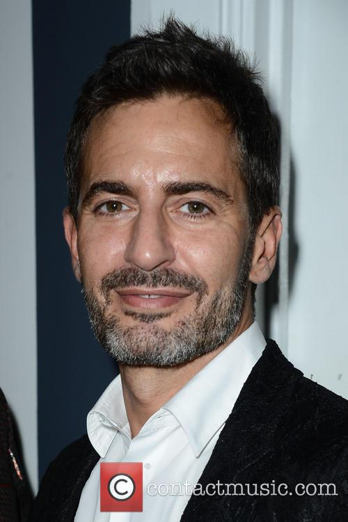 Marc Jacobs, 2013 Fashion Media Awards