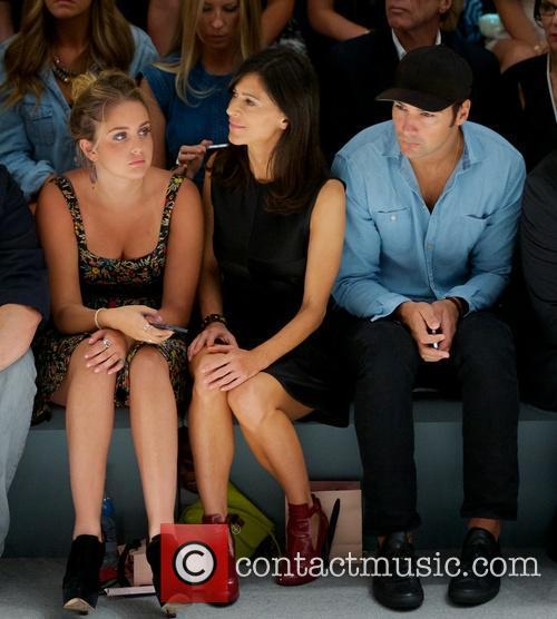 New York Fashion Week - Jill Stuart -...