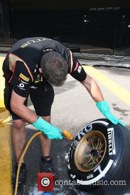 Mechanic At Work - 4