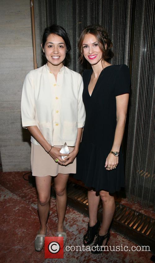Savannah Cipriano and Carolyn Dawkins 3