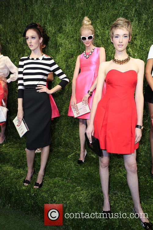 mercedes benz new york fashion week spring 3853494