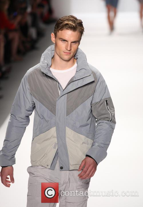 Nautica Fashion Show and New York City 2