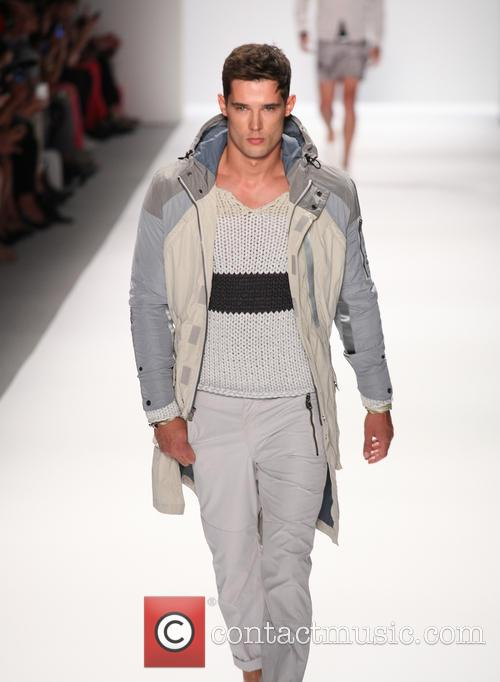 Nautica Fashion Show and New York City 6