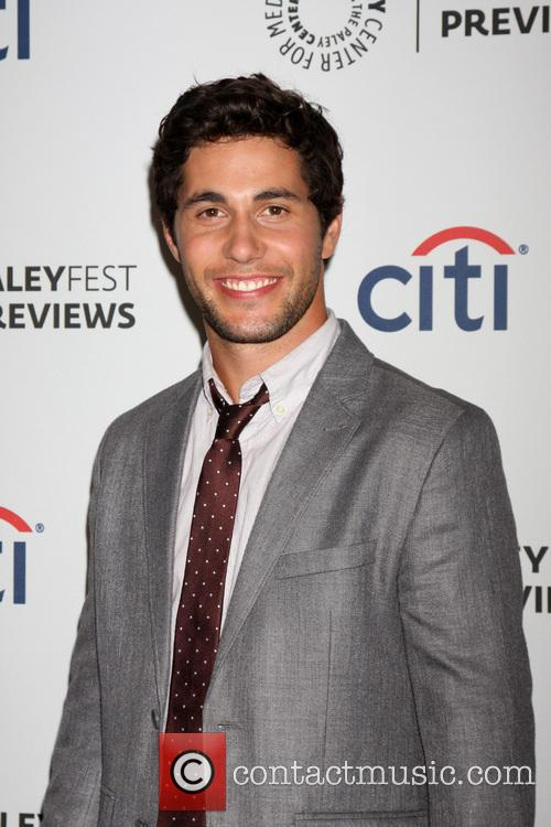 chris smith paleyfest fall tv preview cbs 3853709