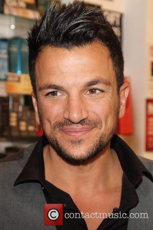 peter andre peter andres fragrance launch 3854322