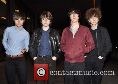 The Strypes 2
