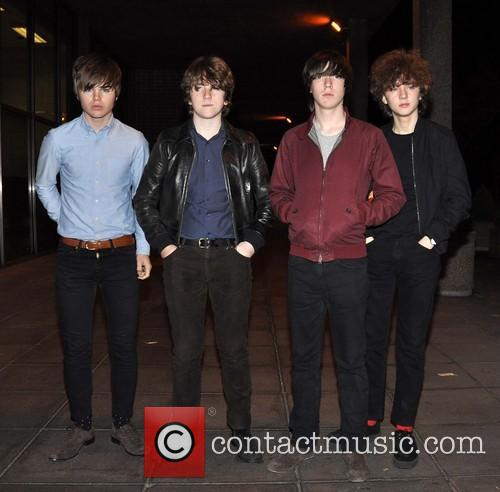 The Strypes 3