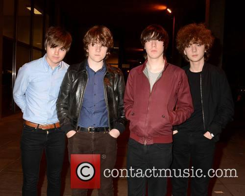 The Strypes 5