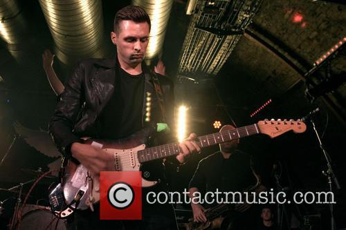 Stevie Jukes and Vigo Thieves 8