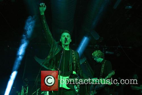 Stevie Jukes and Vigo Thieves 9