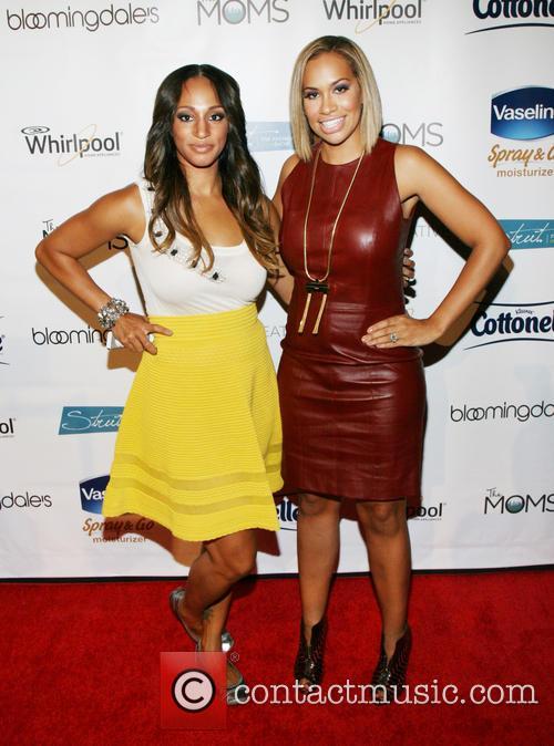 Alexis Stoudemire and Amber Sabathia 4