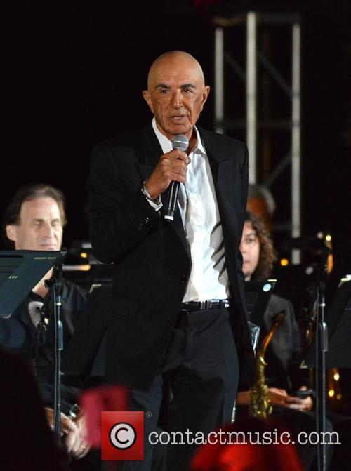 Robert Shapiro Sober Event