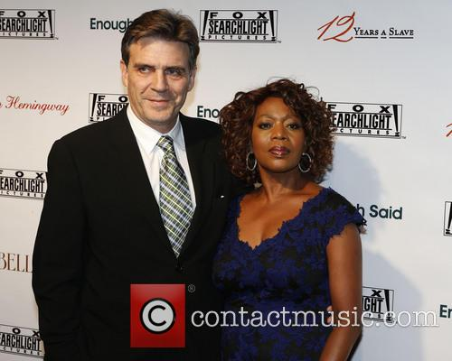 Roderick Spencer and Alfre Woodard 3
