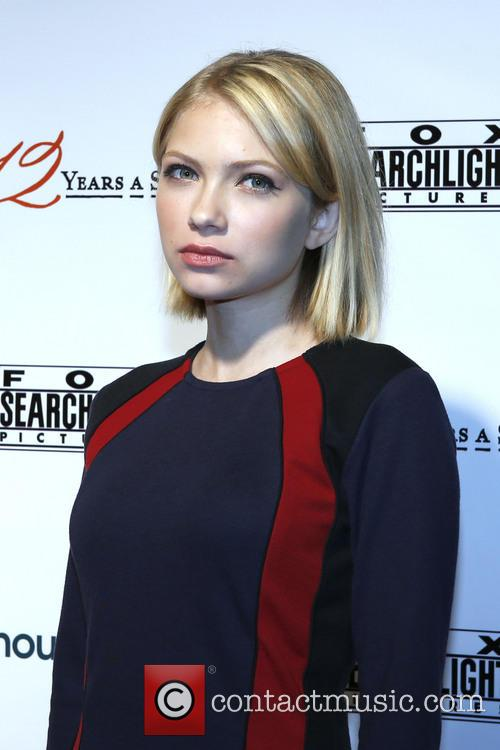 Travi Gevinson 8