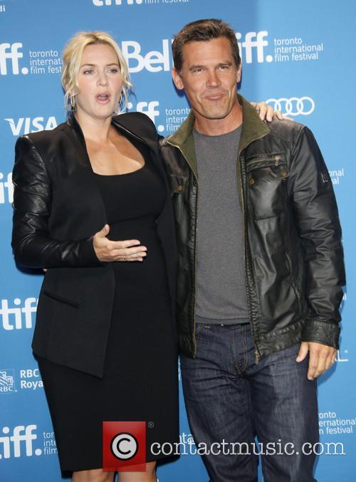Kate Winslet and Josh Brolin 2