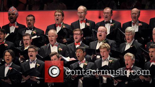 The Bbc Symphony Chorus 2