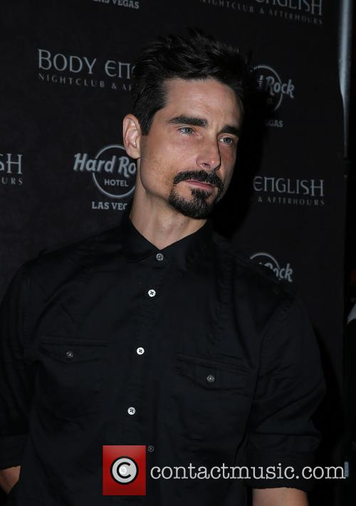 Kevin Richardson 3