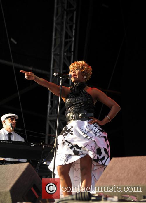 Chic, Robin Hill Country Park Isle of Wight, Bestival
