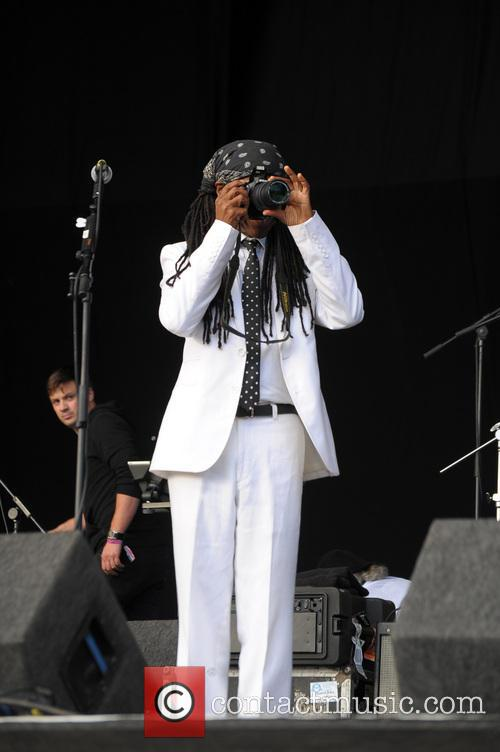 Nile Rodgers 4