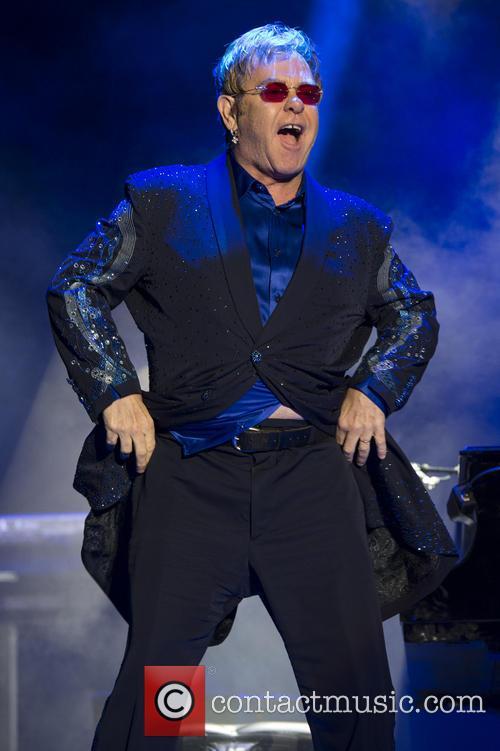Elton John, Bestival