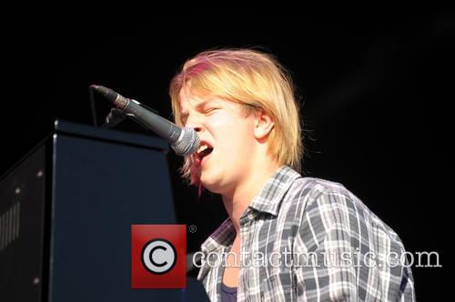 Tom Odell, Robin Hill Country Park Isle of Wight, Bestival