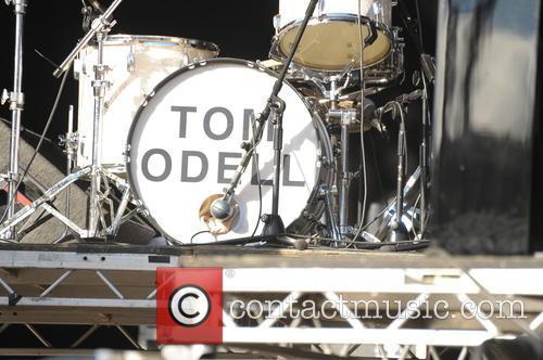 Tom Odell 10