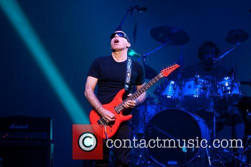 Joe Satriani 5