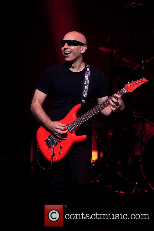 Joe Satriani 20