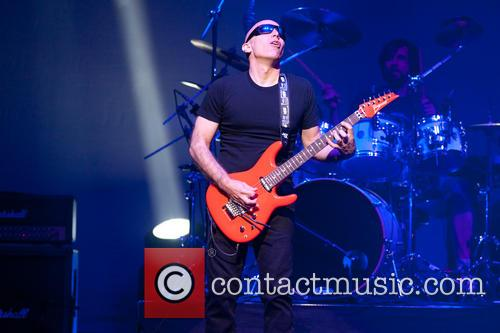 Joe Satriani 26