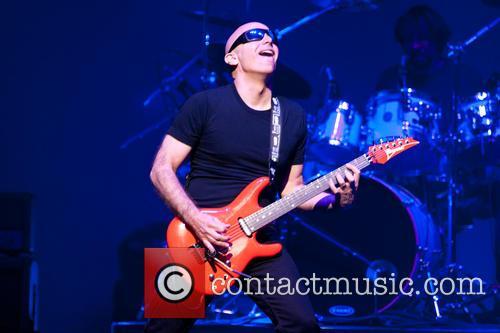 Joe Satriani 27