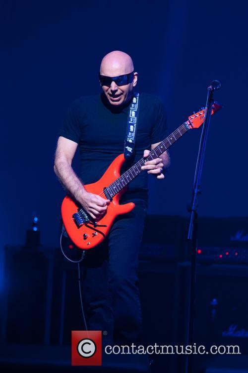 Joe Satriani 31