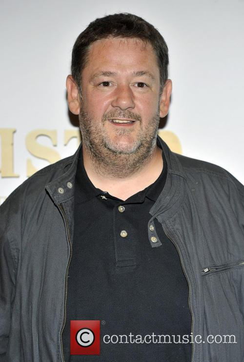 Johnny Vegas 2