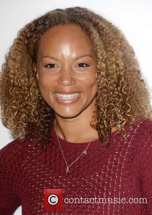 Angela Griffin 2