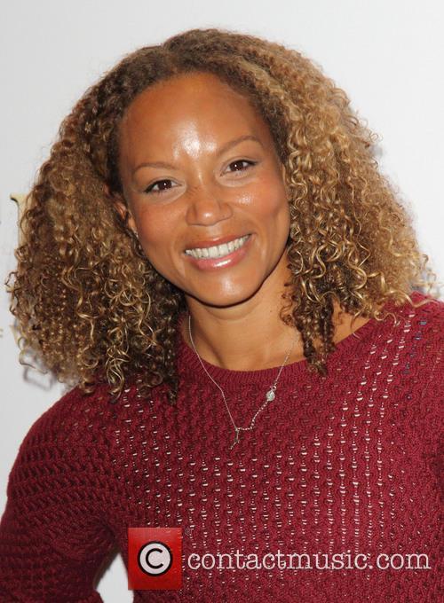 Angela Griffin 4