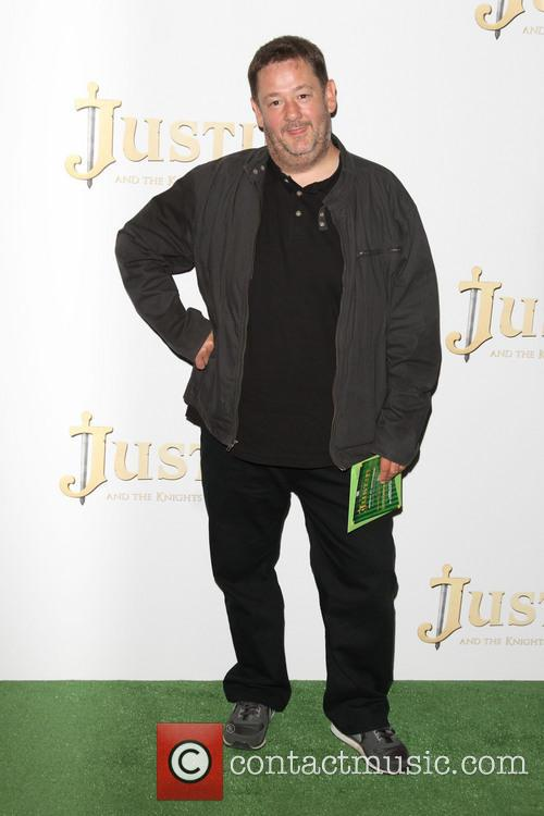 Johnny Vegas 3