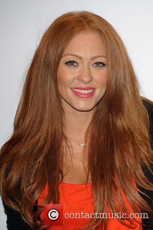 Natasha Hamilton 1