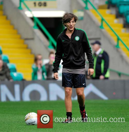 Louis Tomlinson 18