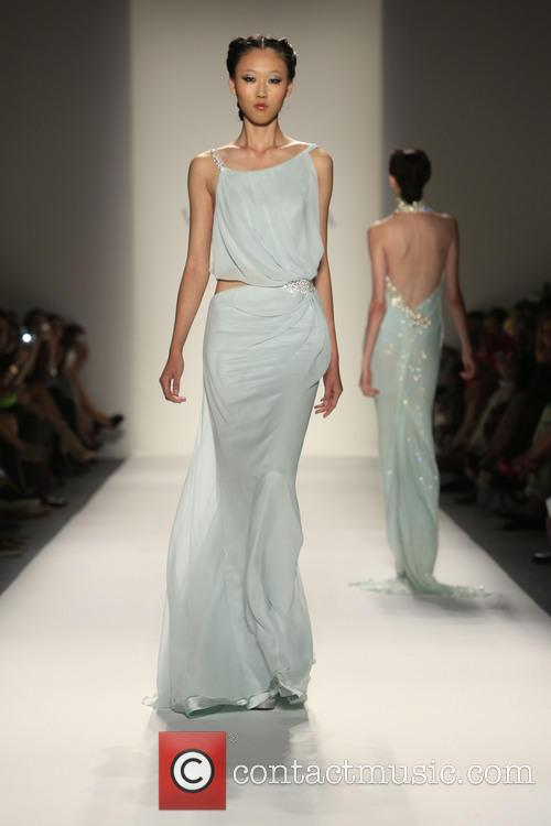 Mercedes-Benz New York Fashion Week Spring/Summer 2014 -...