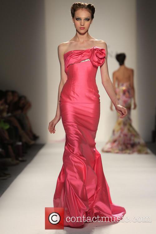 Mercedes-benz New York Fashion, Week Spring, Summer and Venexiana 3