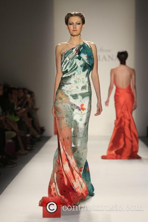Mercedes-benz New York Fashion, Week Spring, Summer and Venexiana 5