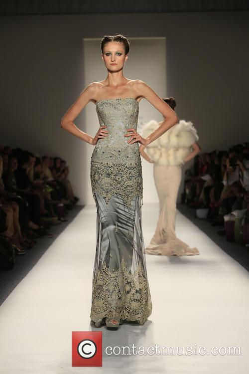 Mercedes-benz New York Fashion, Week Spring, Summer and Venexiana 10