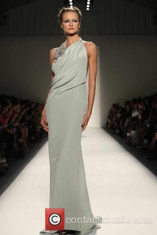 Mercedes-benz New York Fashion, Week Spring, Summer and Venexiana 11