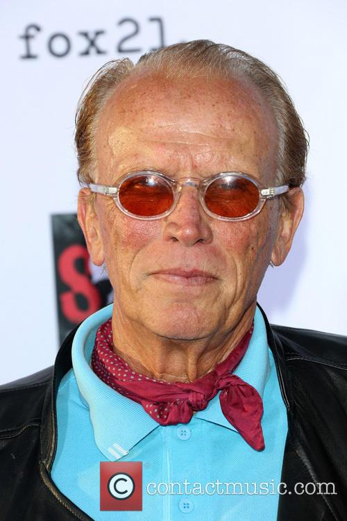 Peter Weller, Dolby Theatre